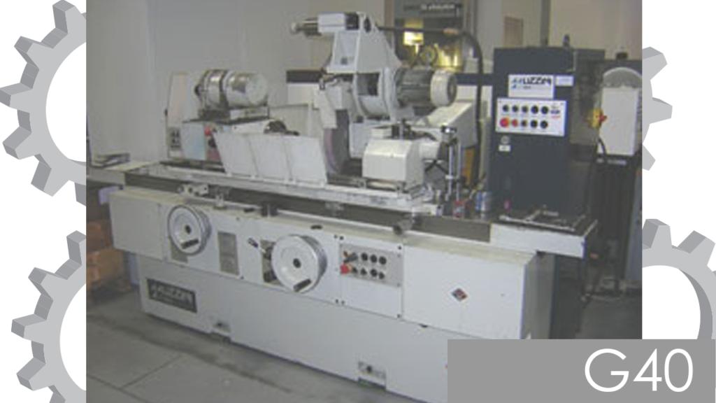 OSTERER Werkzeugmaschinen | Seefeld 48 | A-4853 Steinbach am Attersee | Europe |+43 664 3263151 | office@osterer.at